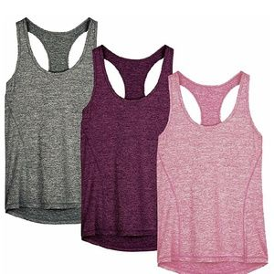 Workout Tank Tops for Women -
